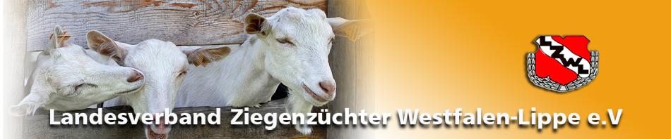 Westfalen-Ziegen